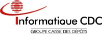 logo informatique cdc